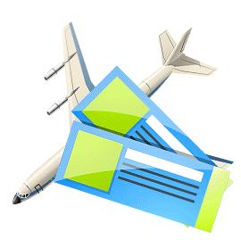 Guida alla lettura del biglietto aereo