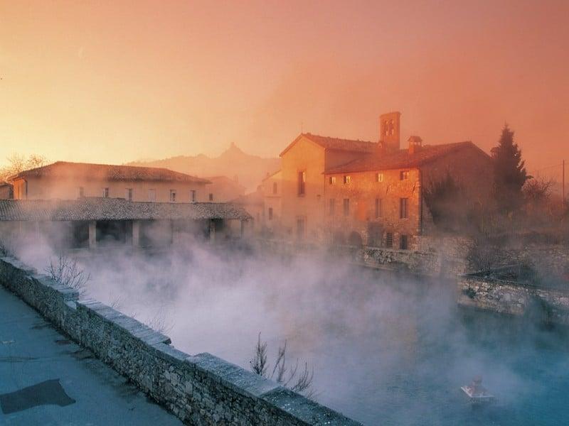 Terme in Italia idee consigli weekend benessere