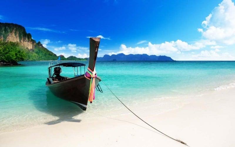 Thailandia le 10 isole da visitare