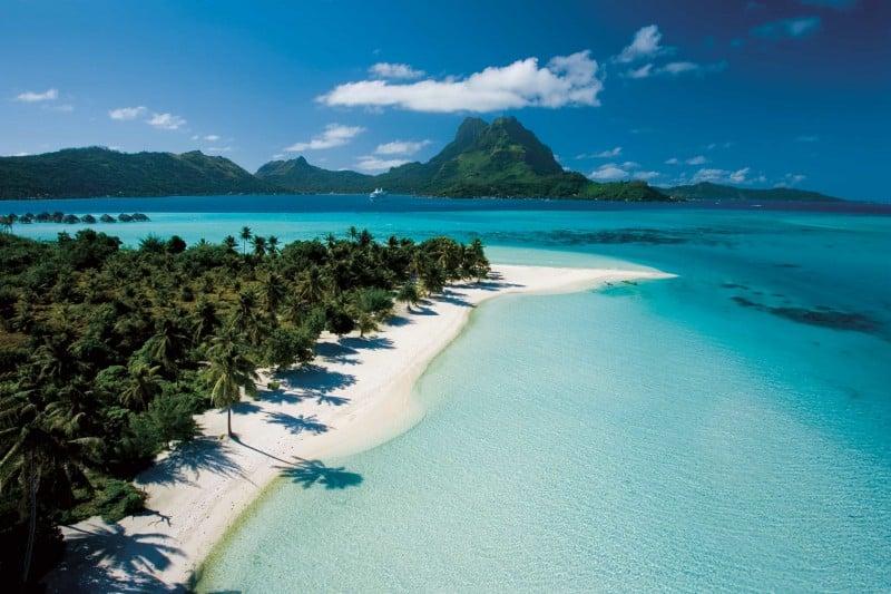 Polinesia itinerario consigli per risparmiare