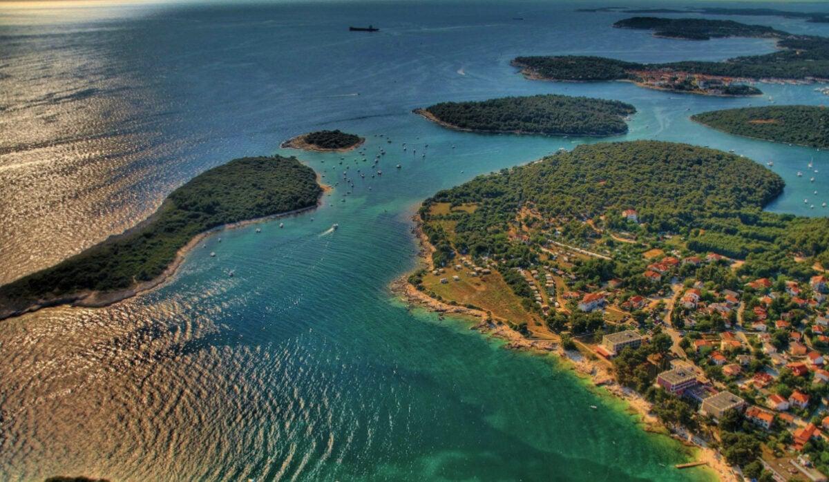 Vacanze a Medulin: cosa vedere e spiagge di sabbia