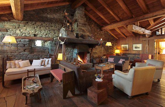 Chalet-Hotel-Mascognaz