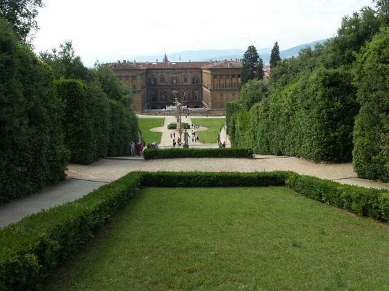 Firenze consigli utili per un weekend - Giardino di boboli firenze ...