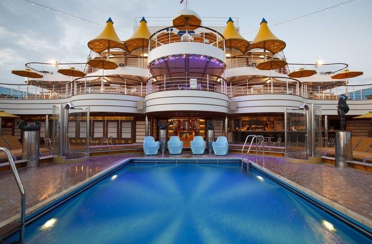 Galleria foto - Costa Crociere nave più bella Foto 2