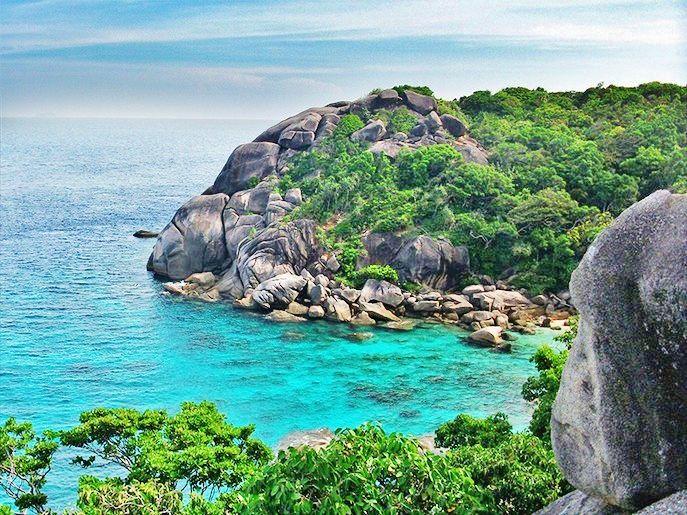 Phuket Thailandia vacanze