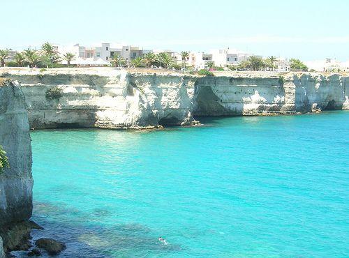 Torre dell'Orso Puglia vacanze