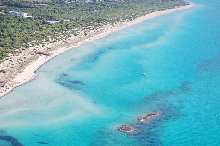 Salento spiagge più belle