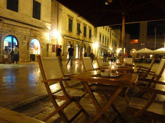 Dubrovnik locali notturni e discoteche