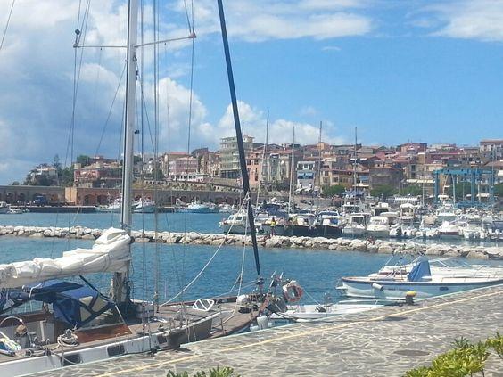 Marina di Camerota vacanze