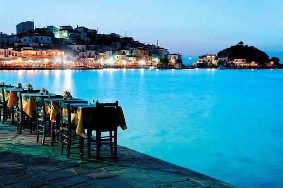 Samos locali notturni e discoteche