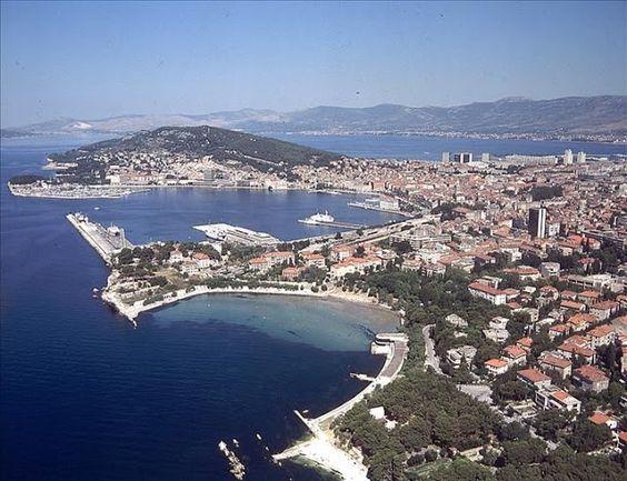 Spalato Croazia vacanze