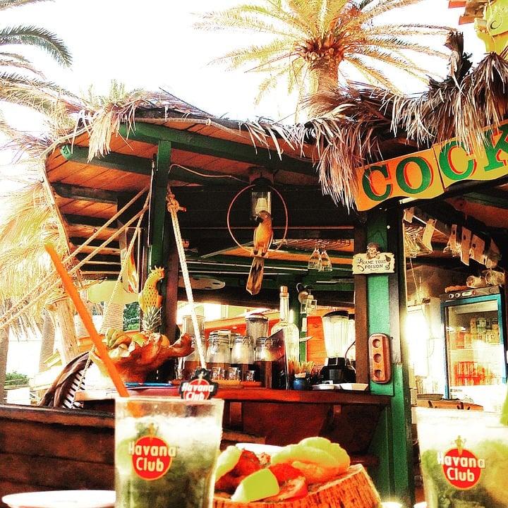 Galleria foto - Mykonos discoteche e locali notturni Foto 14
