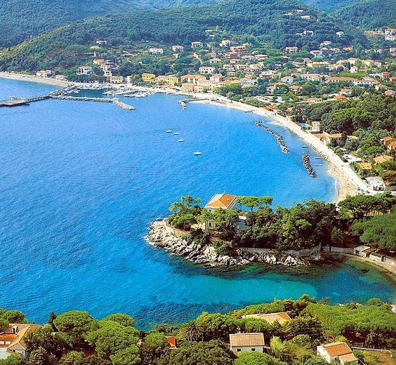 Galleria foto - Isola d'Elba vacanze Foto 4