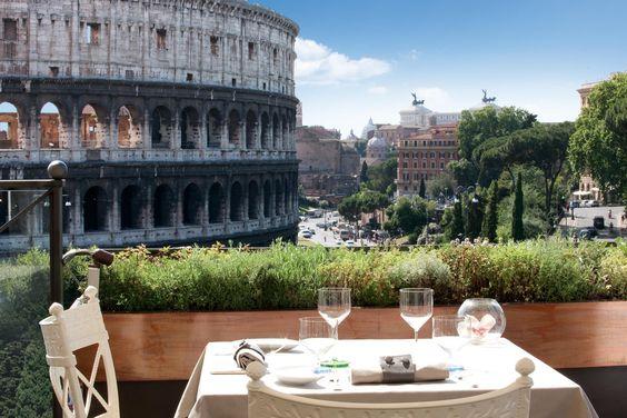 Weekend a Roma consigli