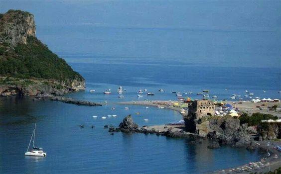 Praia a Mare Calabria vacanze