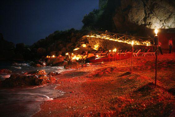 Taormina locali notturni e discoteche