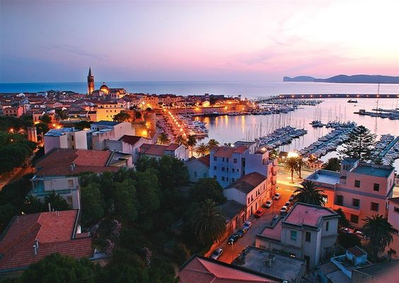 Alghero vacanze consigli for Vacanza a barcellona offerte