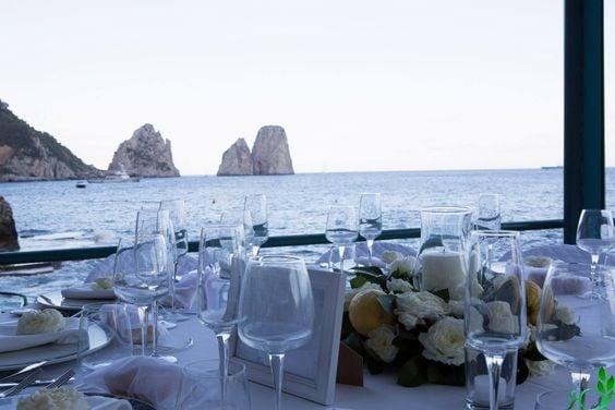 Capri dove mangiare bene spendendo poco