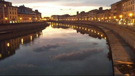 Pisa locali notturni