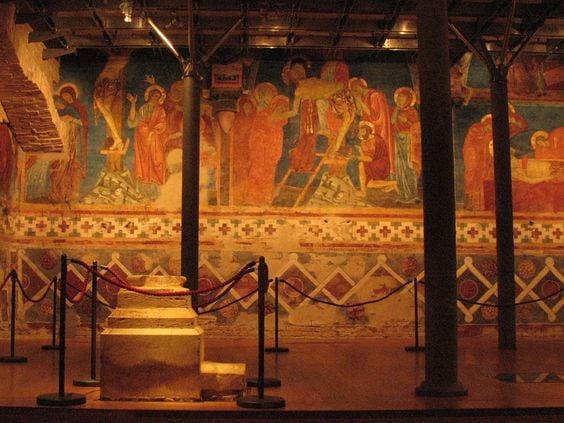 siena-cripta