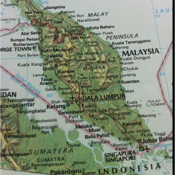 malesia-mappa