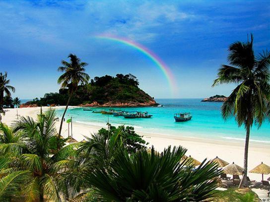 malesia-redangisland