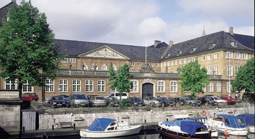 copenaghen-museo
