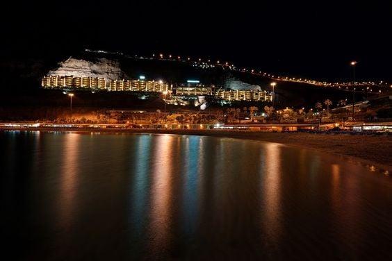 Gran Canaria vita notturna