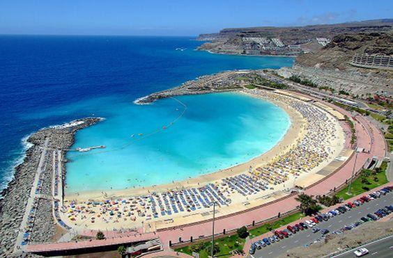 Gran Canaria spiagge