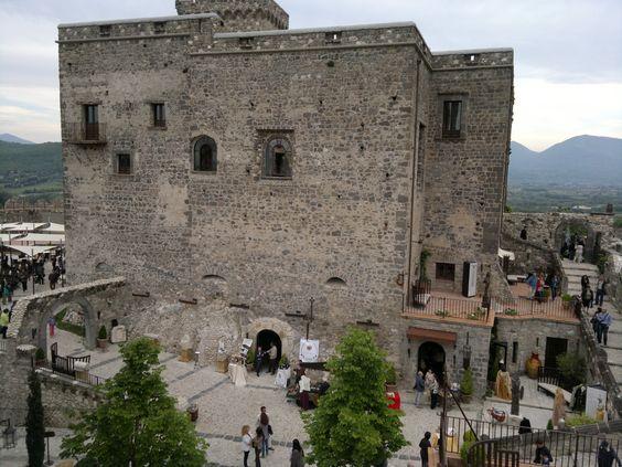 Castello di Limatola mercatini di Natale