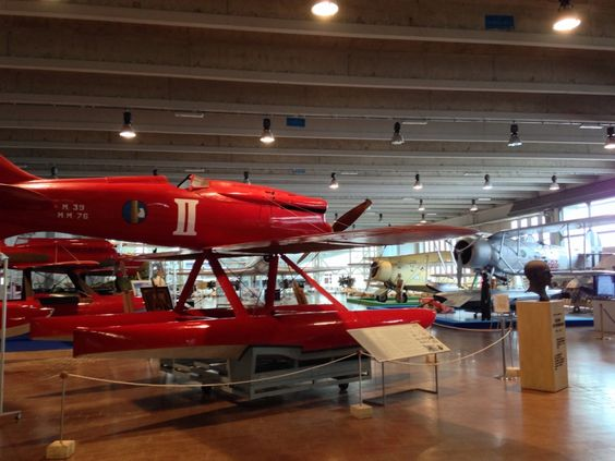 lagobracciano-museoaeronautica