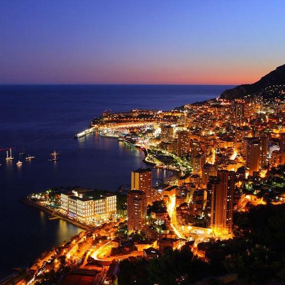 | F1 17 T.XX | Gran Premio de Mónaco será nocturno Montecarlo-notte