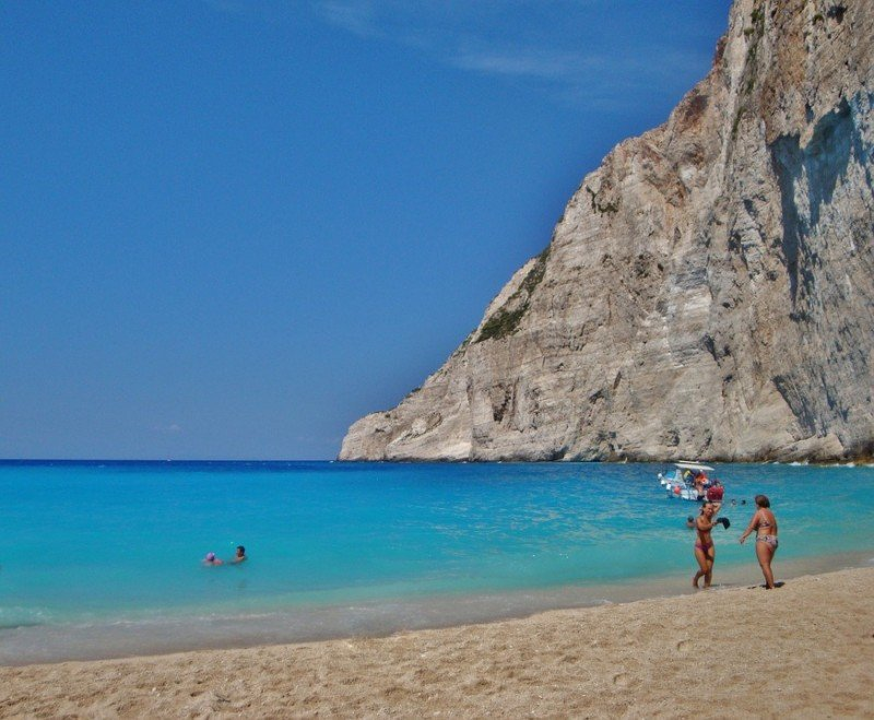 Zante grecia vacanze for Grecia vacanze