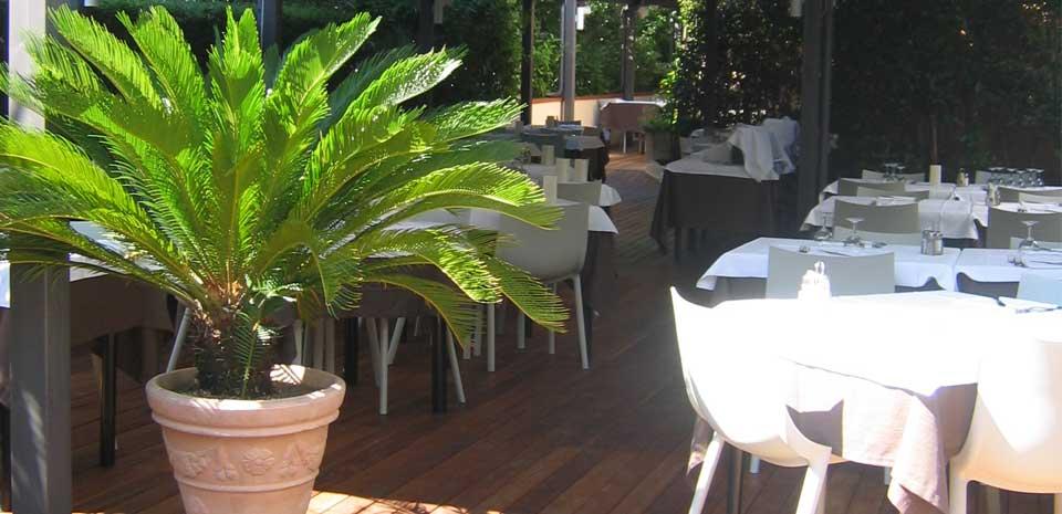 Ancona dove mangiare bene spendendo poco - Ristorante il giardino ancona ...
