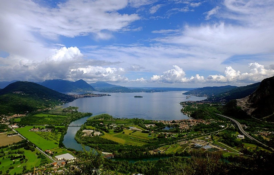 Lago maggiore luoghi pi belli for Lago padova