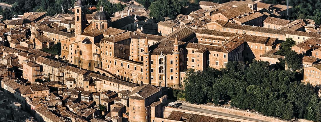 Visitare Urbino consigli