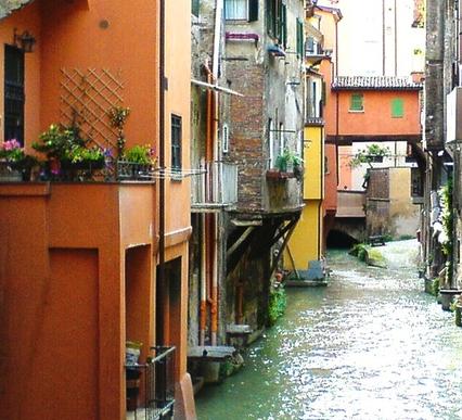 bologna-canali