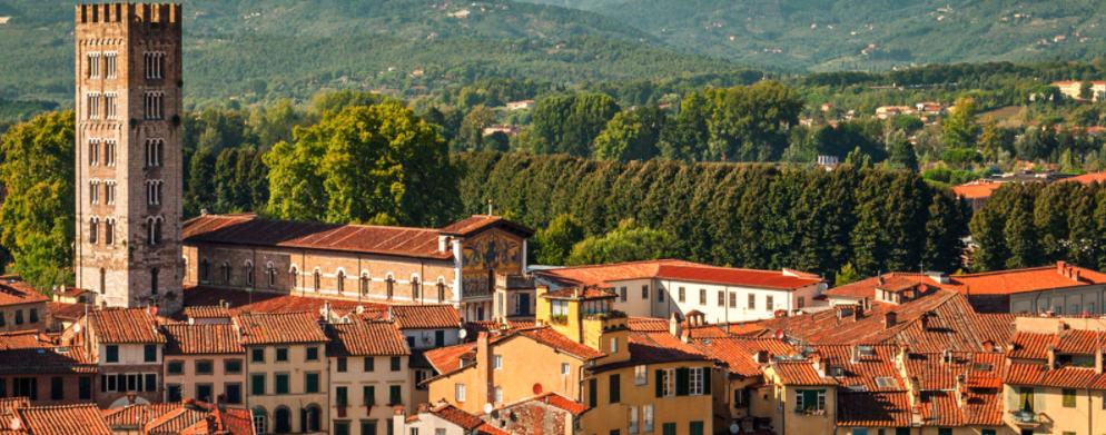Visitare Lucca consigli
