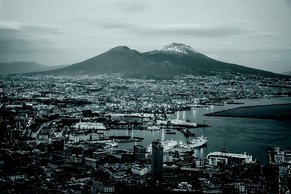 Visitare Napoli consigli