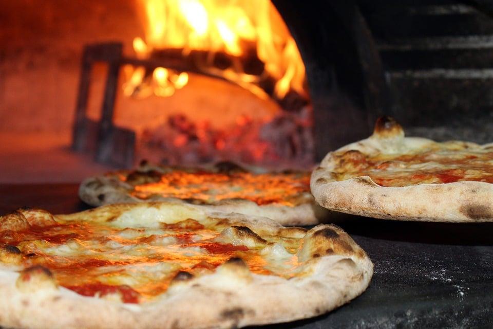 Cosa mangiare a Pompei