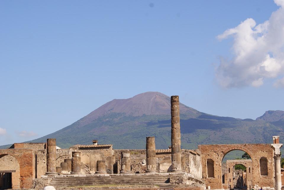 Visitare Pompei consigli