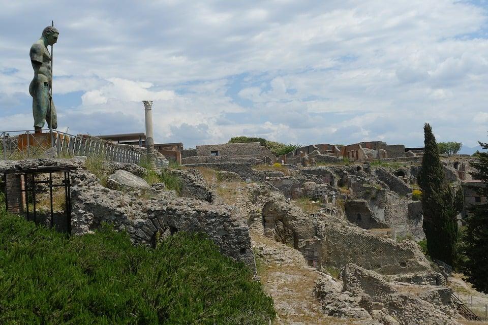 Scavi di Pompei orari e prezzi