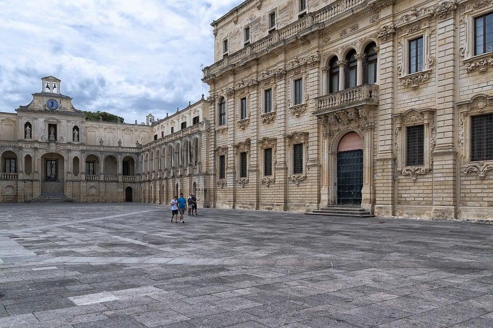 Visitare Lecce consigli