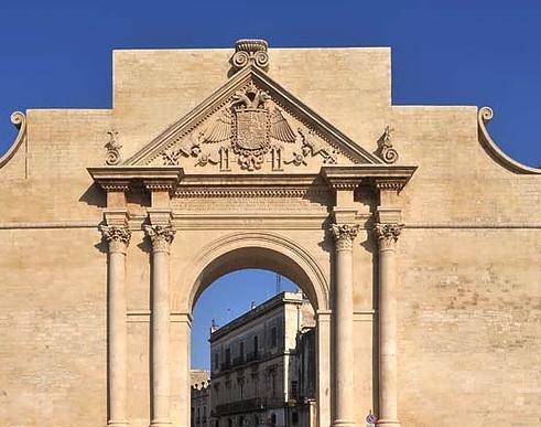 Galleria foto - Cosa vedere a Lecce Foto 13