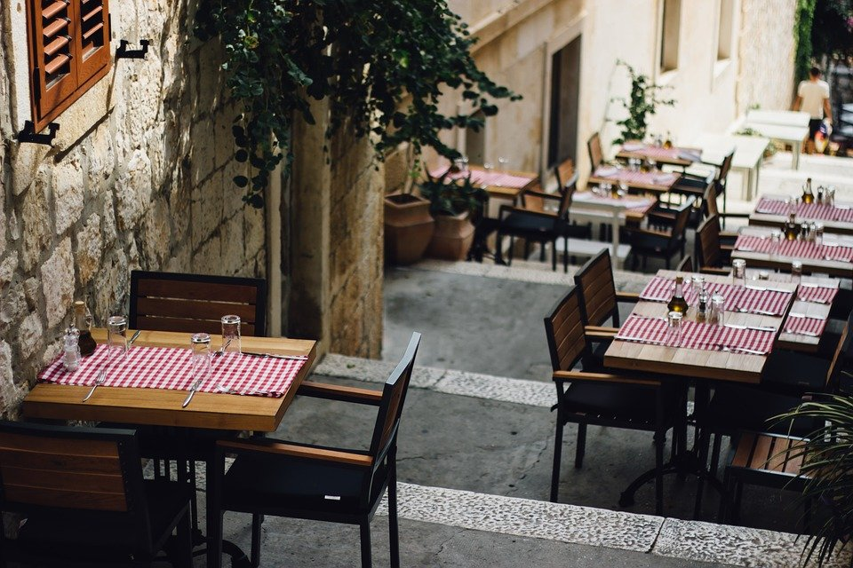 Lecce dove mangiare bene spendendo poco