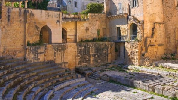 lecce-teatro-romano