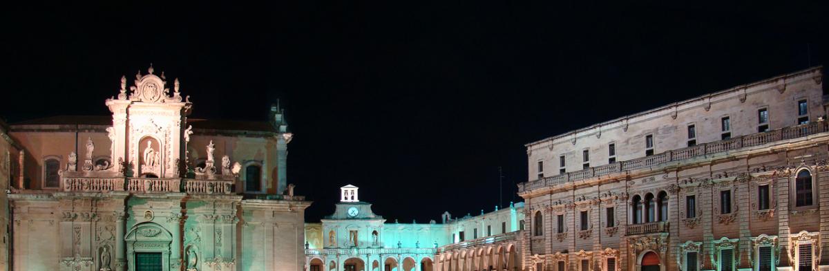 Lecce discoteche e locali notturni