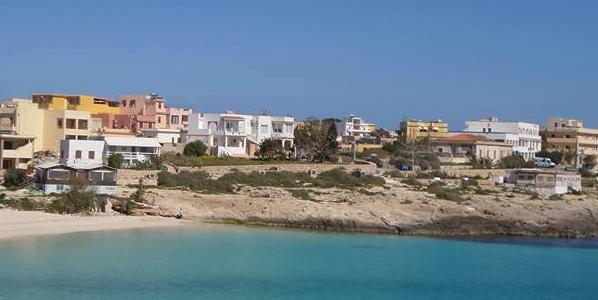 Lampedusa vacanze consigli