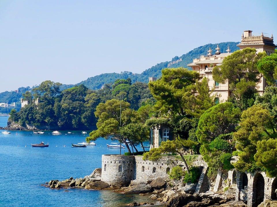 Santa Margherita Ligure vacanze consigli