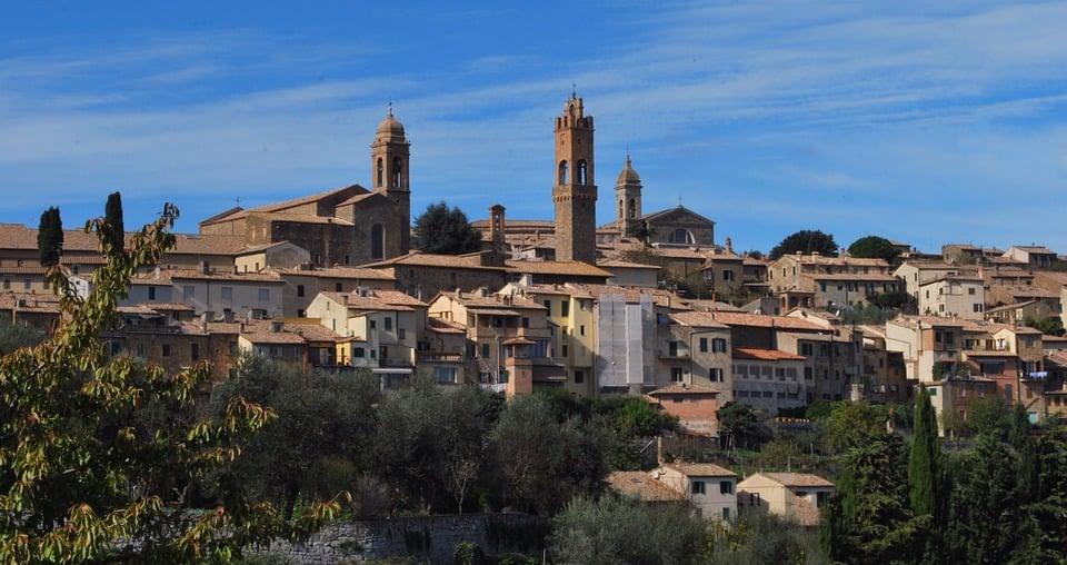 Visitare Montalcino consigli